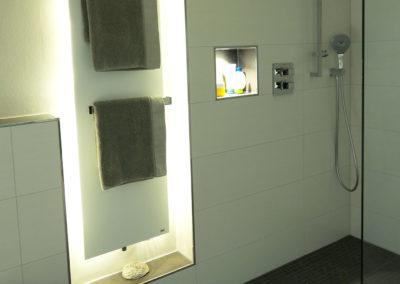 Zertifizierte Badrenovierungen