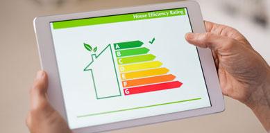 Energetische Sanierung und Förderung