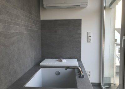 Badezimmer mit Wellnessbereich in Düsseldorf-Stockum