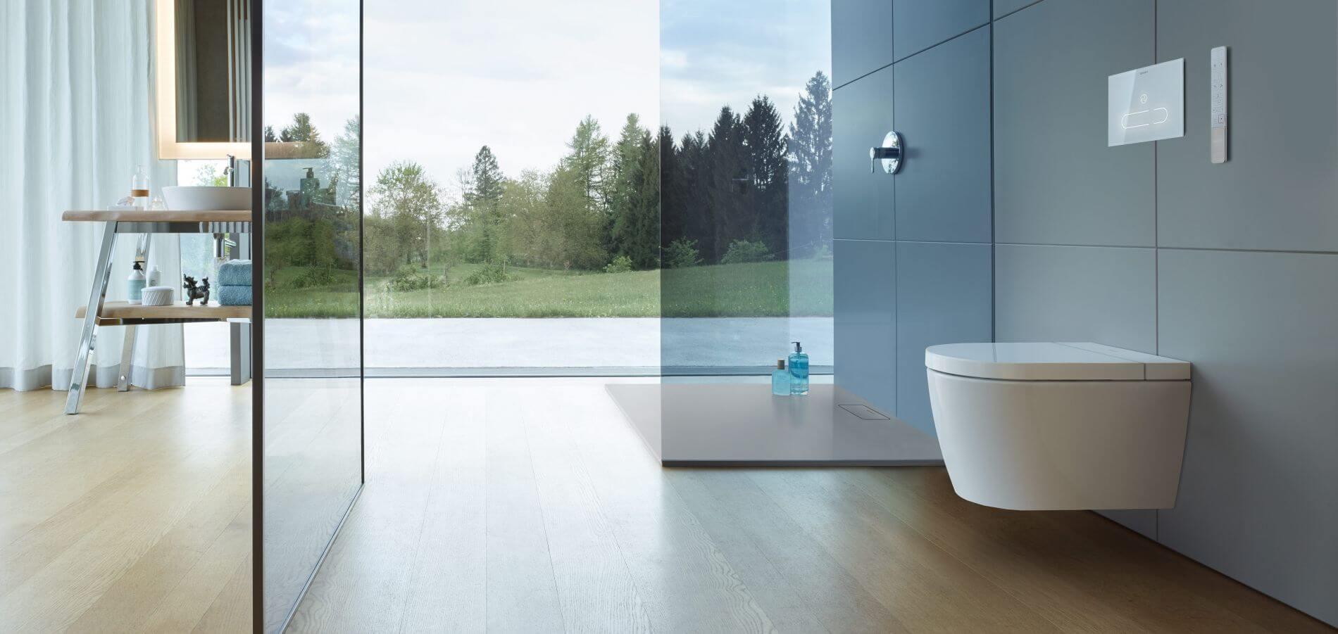 Smart Dusch WC